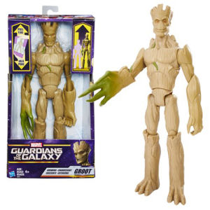 Guardians of the Galaxy 2 Growing Groot 12 Inch Action Figure