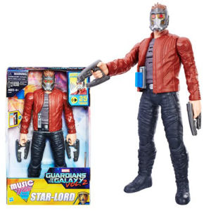 Guardians of the Galaxy Music Mix Star-Lord 12 Inch Action Figure