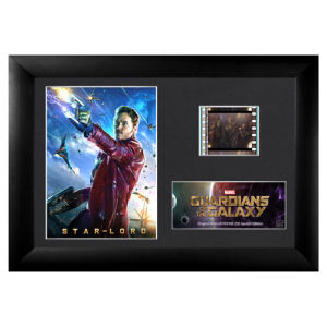 Guardians of the Galaxy Series 2 Mini Film Cell