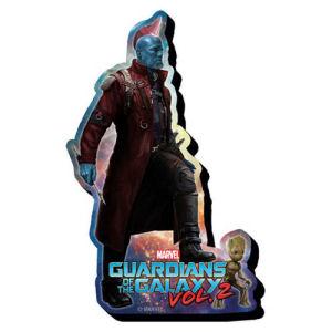 Guardians of the Galaxy Vol. 2 Yondu Funky Chunky Magnet