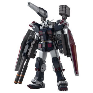 Gundam Thunderbolt Full Armor Gundam Version Ka Master Grade 1/100th Scale Model Kit