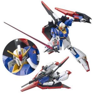 Mobil Suit Zeta Gundam Z Gundam High Grade Universal Century Action Figure