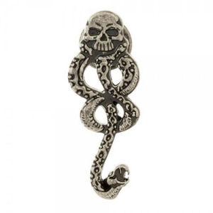 Harry Potter Death Eater Lapel Pin