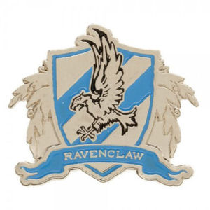 Harry Potter Ravenclaw Lapel Pin