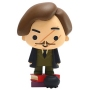 Wizarding World of Harry Potter Professor Remus Lupin Charms Style Statue.