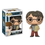Harry Potter with Marauders Map Pop! Vinyl Figure #42.