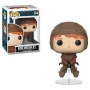 Harry Potter Ron Weasley on Broom Pop! Vinyl Figure #54.