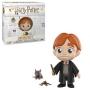 Harry Potter Ron Weasley 5 Star Vinyl Figure.