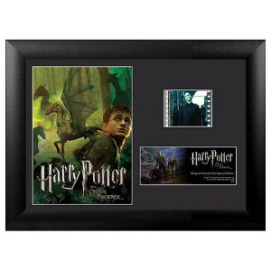 Harry Potter Order of the Phoenix Series 3 Mini Cell