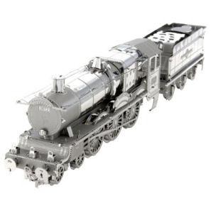Harry Potter Hogwarts Express Train Metal Earth Model Kit