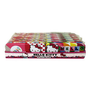 Hello Kitty Small Catch All Tin Case