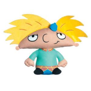Hey Arnold! Arnold Super-Deformed 6 Inch Plush