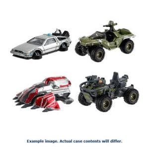 Hot Wheels Retro Entertainment 2017 Wave 3 Case