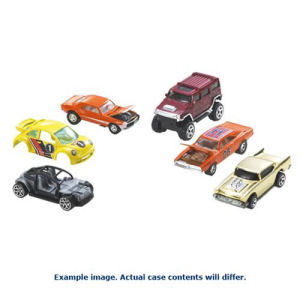 Hot Wheels Basic Car 2017 Wave 13 Case