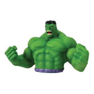 The Incredible Hulk Marvel Bust Bank