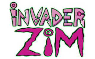 invaderzim Collectibles, Gifts and Merchandise Shipping from Canada.
