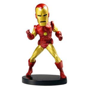 Marvel Classic Iron Man Extreme Bobble Head