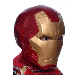 Avengers 2 Age of Ultron Iron Man Mark 43 2-Piece Mask