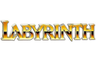 labyrinth Collectibles, Gifts and Merchandise Shipping from Canada.