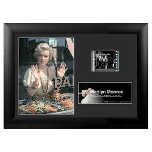 Marilyn Monroe Series 6 MGC Mini Cell