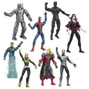 Marvel Legends 3.75 Inch Action Figures 2016 Wave 3 Case