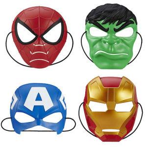 Marvel Basic Masks Wave 1 Case