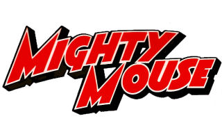 mightymouse Collectibles, Gifts and Merchandise Shipping from Canada.