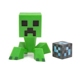 Minecraft Creeper 6 Inch Vinyl Figure