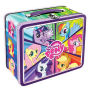 My Little Pony Large Fun Box Tin Tote.