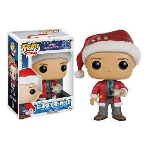 National Lampoons Christmas Vacation Clark Griswold Pop! Vinyl Figure