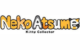 nekoatsume Collectibles, Gifts and Merchandise Shipping from Canada.