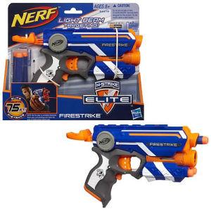 Nerf N-Strike Elite Firestrike Dart Blaster