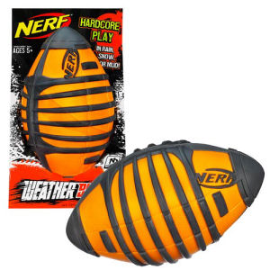 Nerf Sports Weather Blitz Football