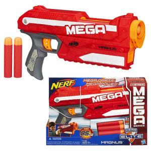 Nerf N-Strike Elite Mega Magnus Dart Blaster