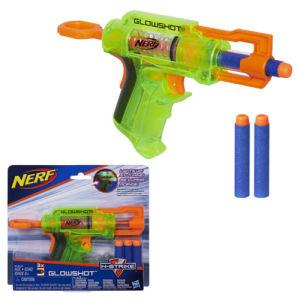 Nerf N-Strike Glowshot Blaster