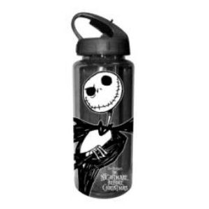 The Nightmare Before Christmas Jack Skellington 20 Ounce Tritan Water Bottle
