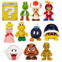 World of Nintendo Blind Pack Mini-Figures Wave 2 Case. Case includes 30 individually blind packaged packs.  Ages 3 and up.
