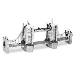 London Tower Bridge Metal Earth Model Kit