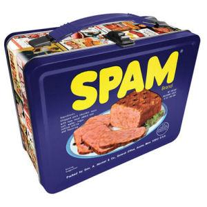 SPAM Gen 2 Fun Box Tin Tote