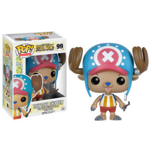 One Piece Tony Tony Chopper Pop! Vinyl Figure