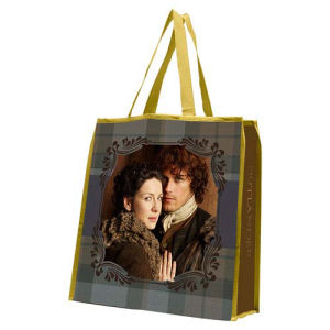 Outlander Large Recycled Shopper Tote