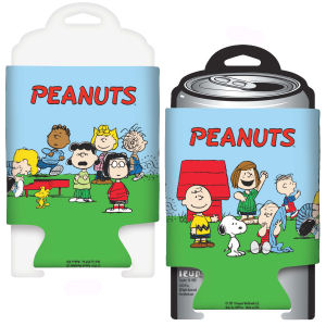 Peanuts Can Cooler