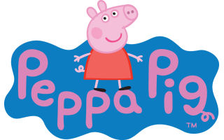 peppa Collectibles, Gifts and Merchandise Shipping from Canada.