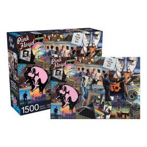 Pink Floyd 1500 Piece Puzzle
