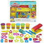 Play-Doh Fun Factory Deluxe Set. More than 30 creativity-inspiring accessories.