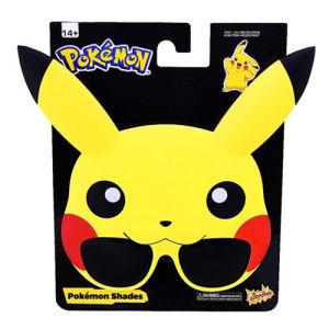 Pokemon Pikachu Sun-Staches