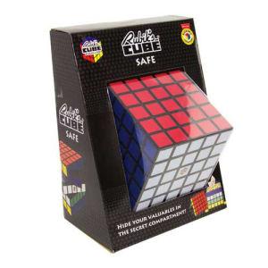 Rubiks Cube Safe