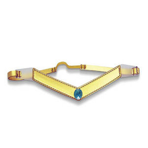 Sailor Moon Sailor Mercury Tiara