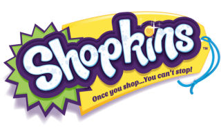 shopkins Collectibles, Gifts and Merchandise Shipping from Canada.