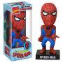 Spider-Man Bobble Head.